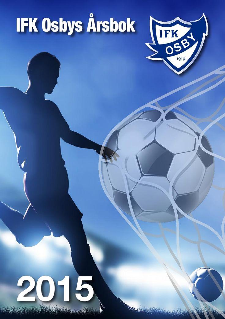 IFK Osby årsbok