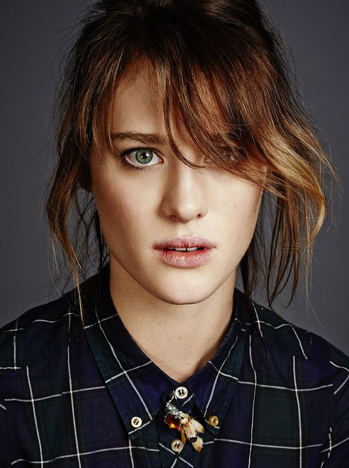 Mackenzie Davis garnered a Canadian Screen Awards 2014 for her performance in The F Word. Her other credits include the films That Awkward Moment.