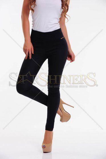 Pantaloni PrettyGirl Trendy Joy DarkBlue