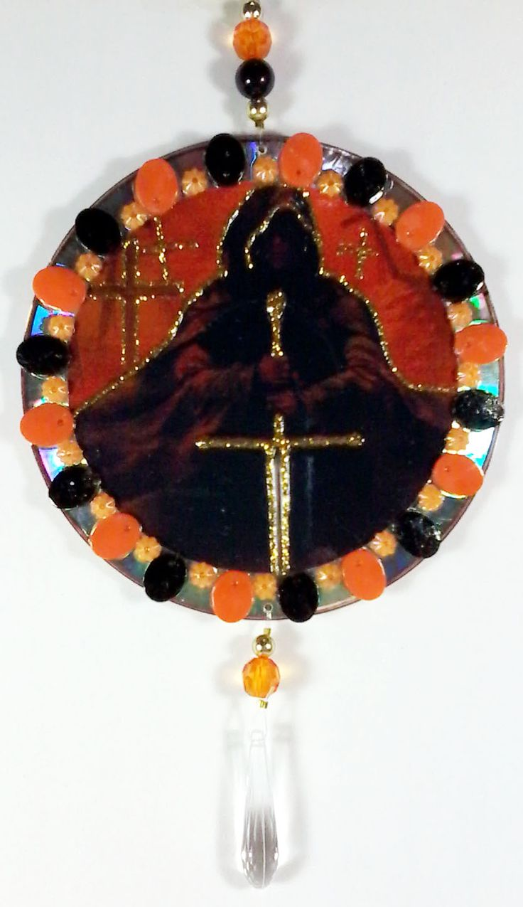 Mandala Exú 1