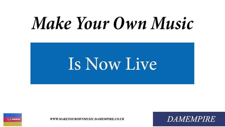 Finally the wait is Over we are now live. Thank God for everything. Click the link in my bio to get a free course lesson today on how to make your own music. #God #DAMEMPIRE #artist #artists #onlinecourse #makeyourownmusic #rnb #rap #afro #afrobeat #trap #hiphop #producers #producer #recordlabel #music #songs #hits #Destiny #legacy #studio #flstudio #flstudio12 #production #musicproduction #logic #protools #reason #logicx #logicpro Check out this hot new post from #DAMEMPIRE