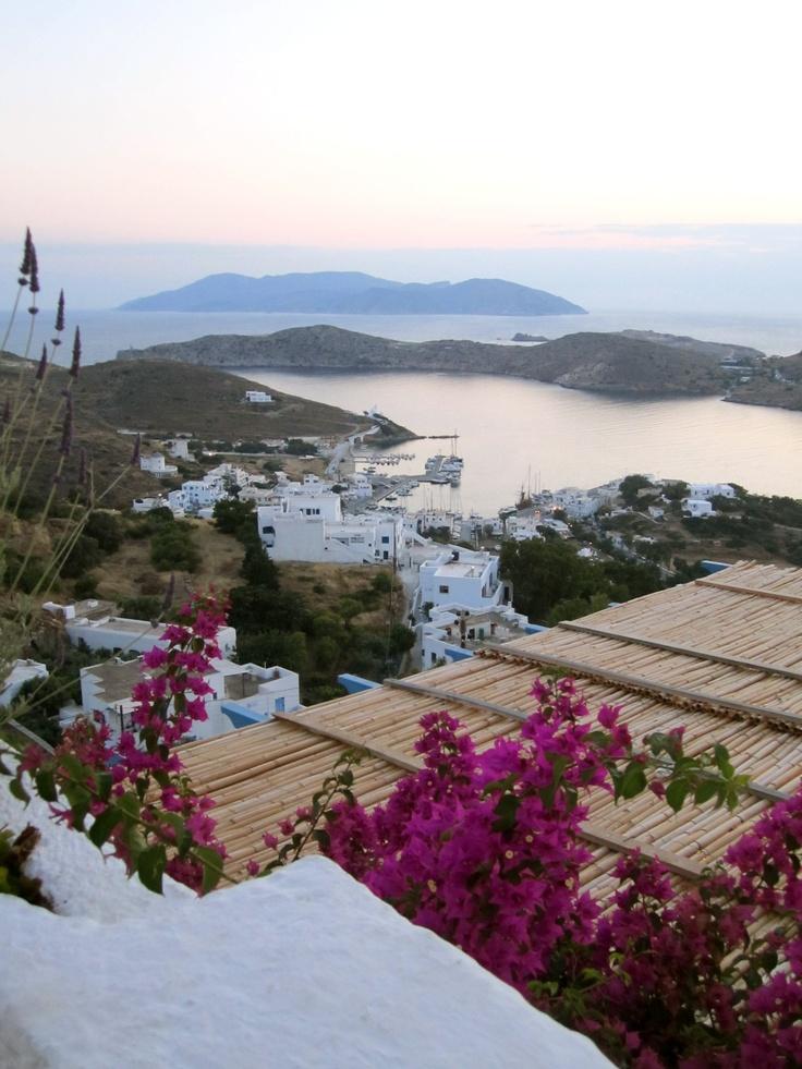 Ios, Greece #travelnewhorizons