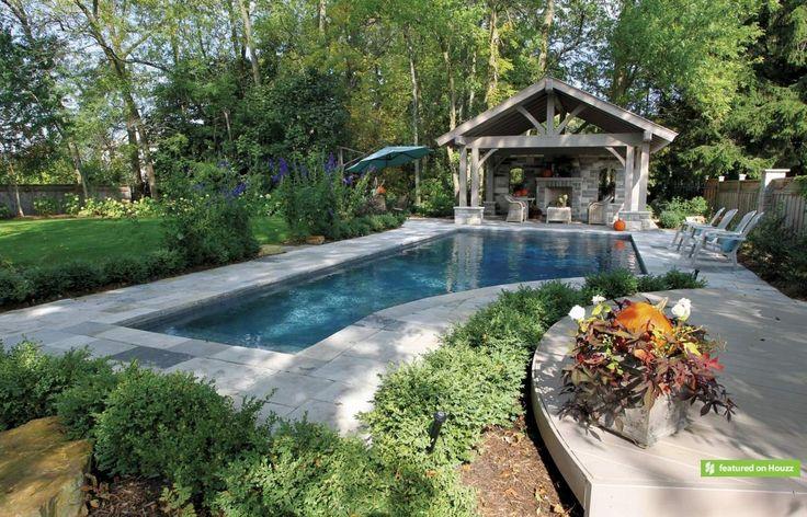 Geometric Pools - Concrete - Betz Pools