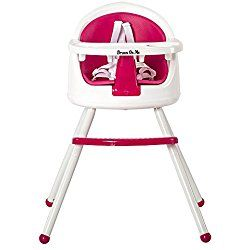 High Quality Pink High Chairs