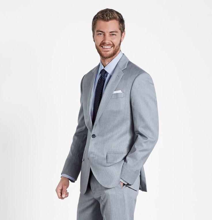 Attractive Calvin Klein Wedding Suits Composition - Womens Dresses ...