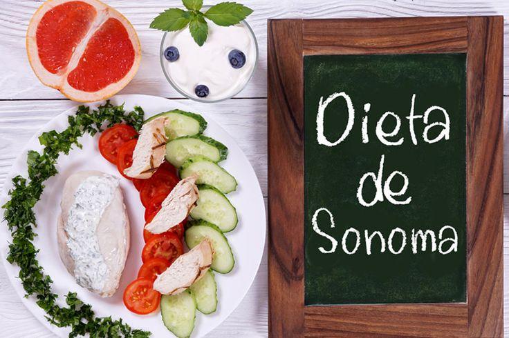 Dieta de Sonoma: é possível emagrecer sem precisar contar calorias o tempo todo