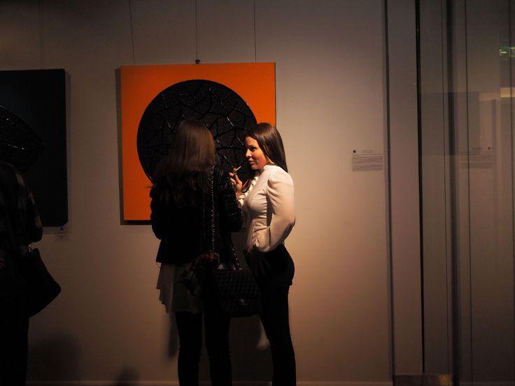 #maxrobino #theilluminationtheory #moscow #abstract #minimalism #contemporaryart
