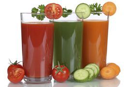 Juice fasts, juice diets and detoxes have become a popular way to jump-start wei...
