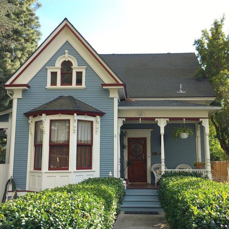 House Exteriors Bungalow Craftsman Bungalows Artisan Exterior