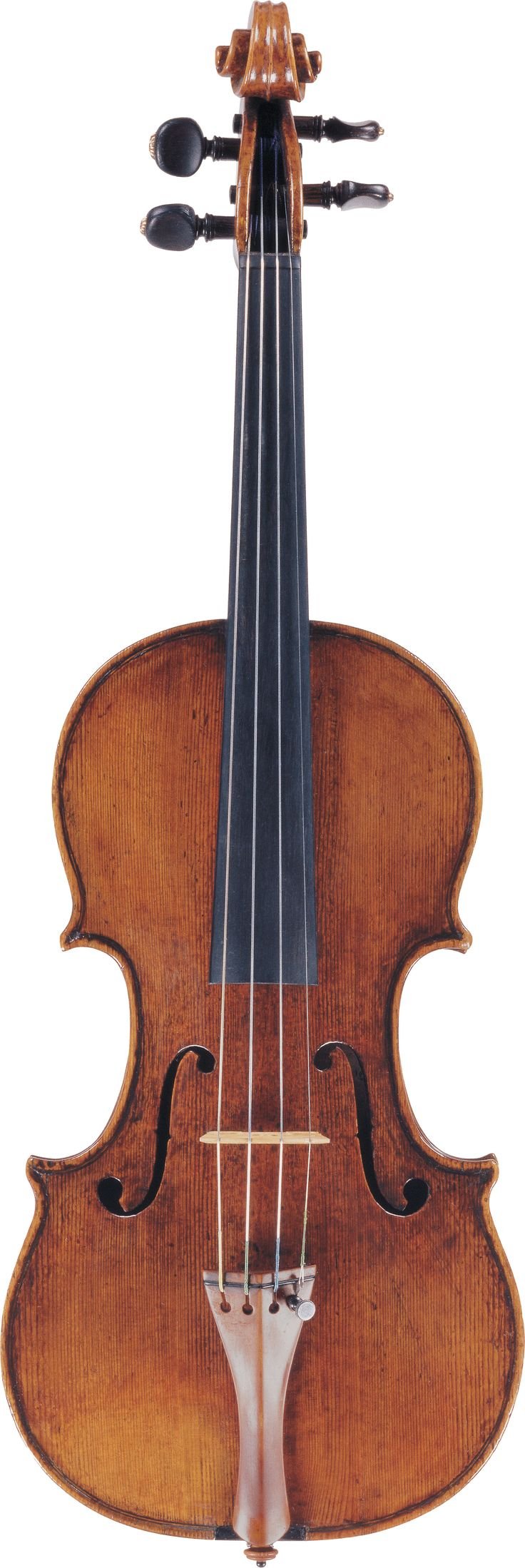1695c Andrea Guarneri Violin from The Four Centuries Gallery