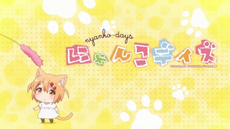 Nyanko Days / Ep.3