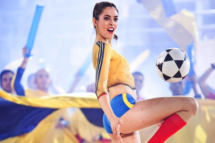"""Daniela Raad la última eliminada de """"Colombia's Next Top Model"""" nos habló de las razones que pudieron afectar para su salida. Además los tres jurados dieron su opinión."""