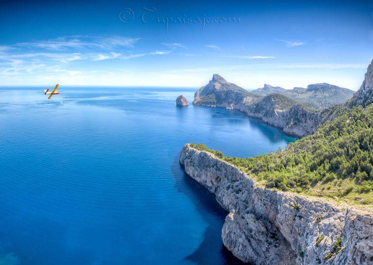 Cabo de Formentor (Mallorca)