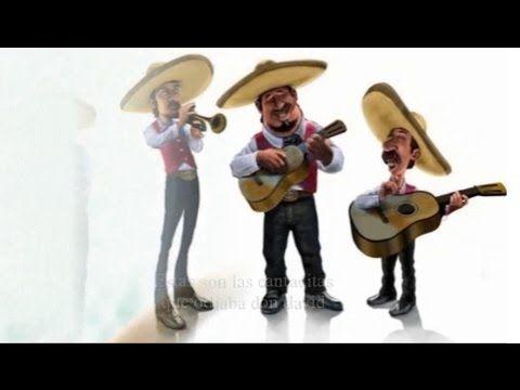 Feliz Cumpleaños: Orquesta Tabaco y Ron - YouTube