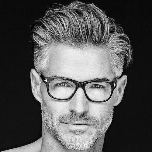 Fantastic 1000 Ideas About Men39S Hairstyles On Pinterest Pompadour Short Hairstyles Gunalazisus