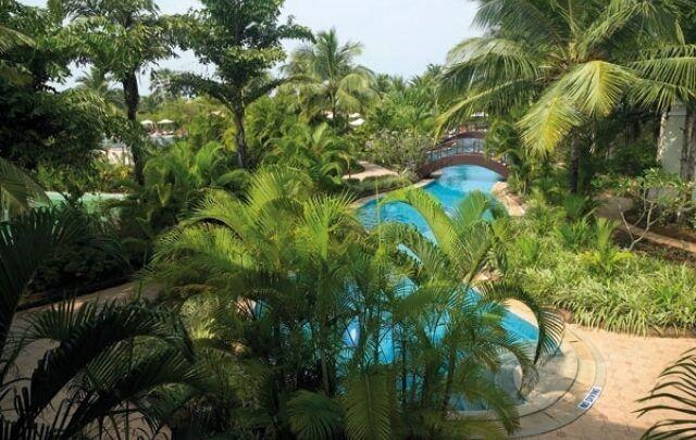 مدينة غوا الهندية وأهم معالمها السياحية الطبيعية