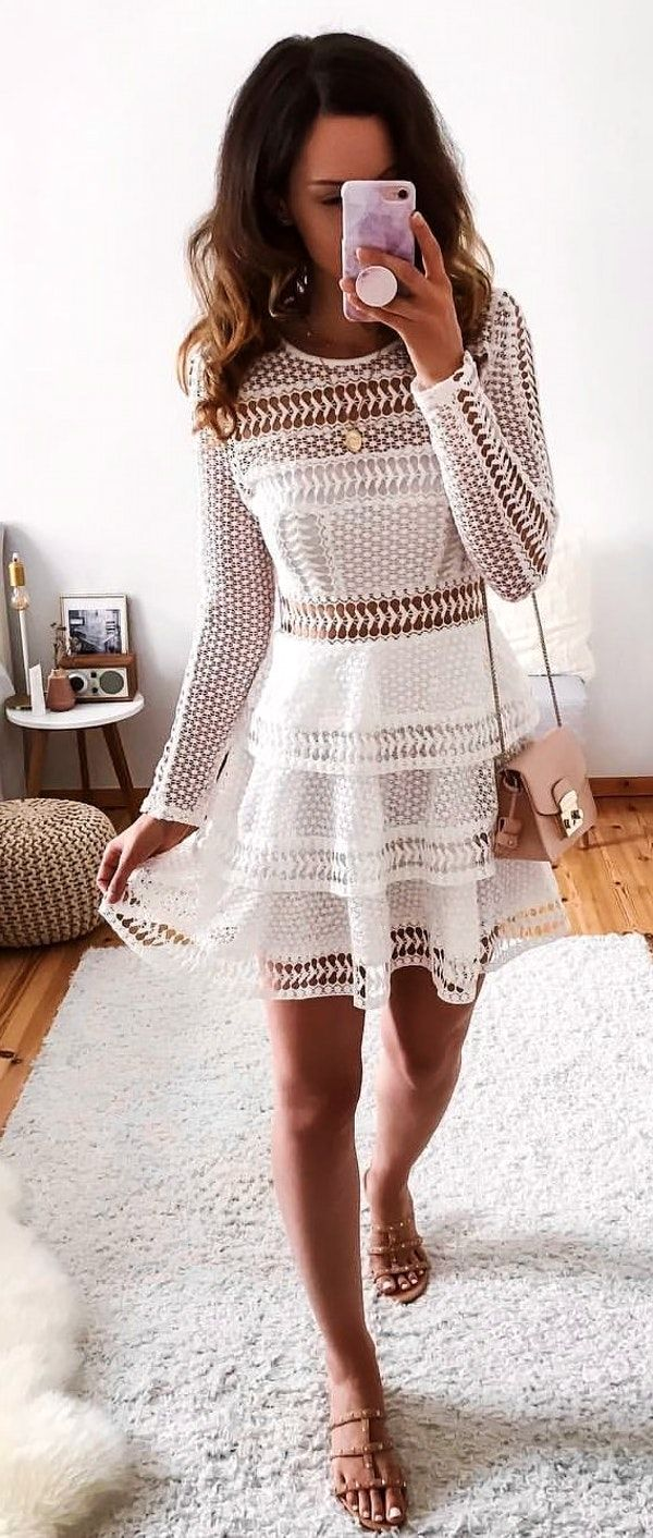 48075614c7c8 10+ Stylish Summer Outfits To Wear Now | style | Fashion outfits ...