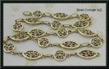 Fancy Designer Gold Chain