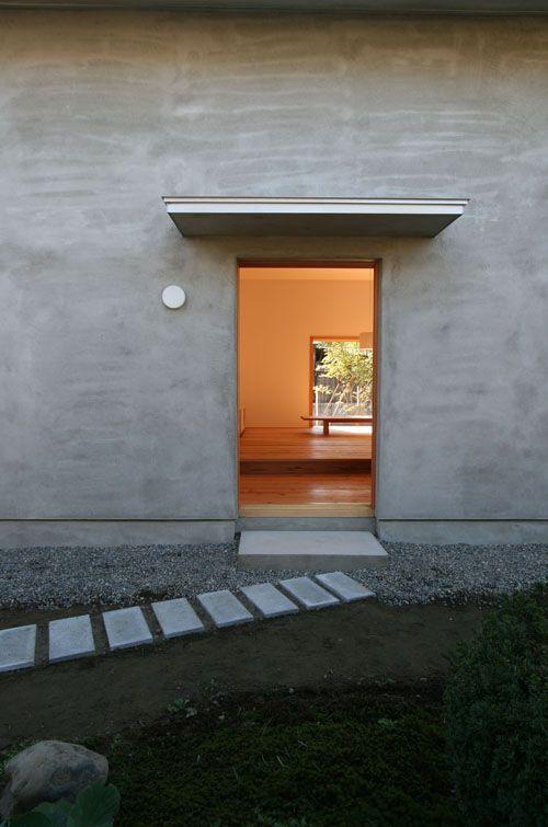 杉下均建築工房|Works|江南の家