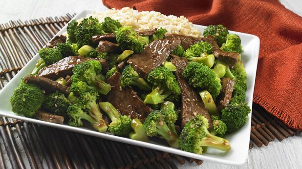 This Chinese recipe is recipe loaded with the flavors you love but with less sodium than most restaurant food.