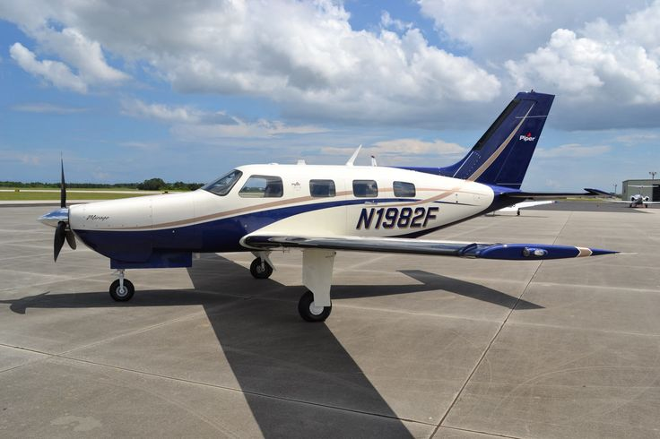 2012 Piper PA-46-350P Malibu Mirage with G1000 for sale in Palm Beach, FL USA => http://www.airplanemart.com/aircraft-for-sale/Single-Engine-Piston/2012-Piper-PA-46-350P-Malibu-Mirage-with-G1000/9346/