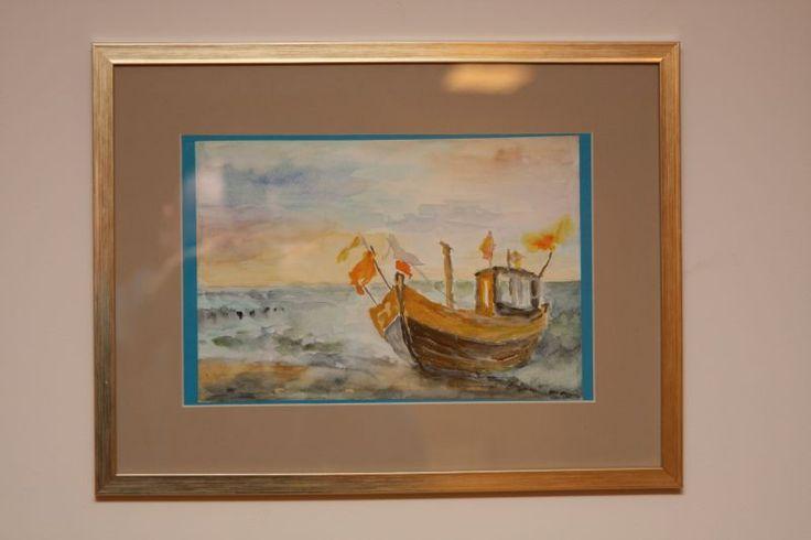 Małgorzata Grodecka Galeria