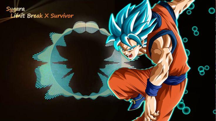 ♪ Nightcore ♪ - Dragon ball super op 2 ( Limit Break X Survivor )