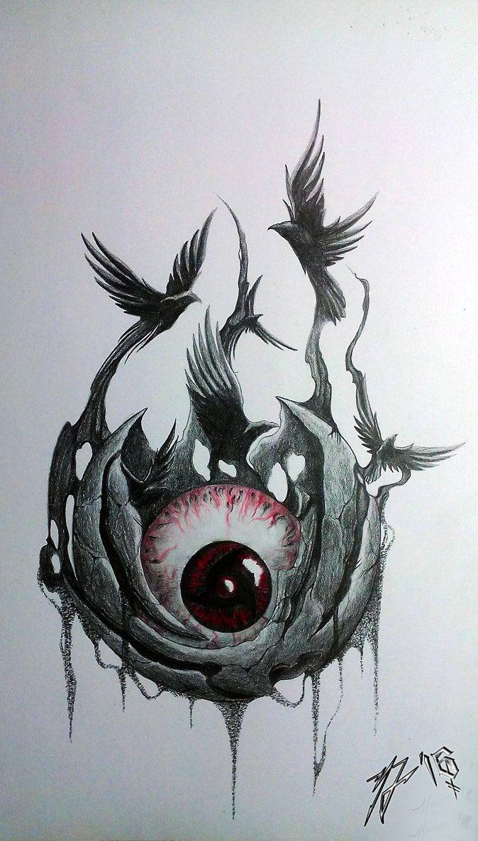 uchiha tattoo designs madara - photo #31