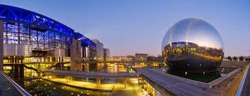 Image result for la villette paris