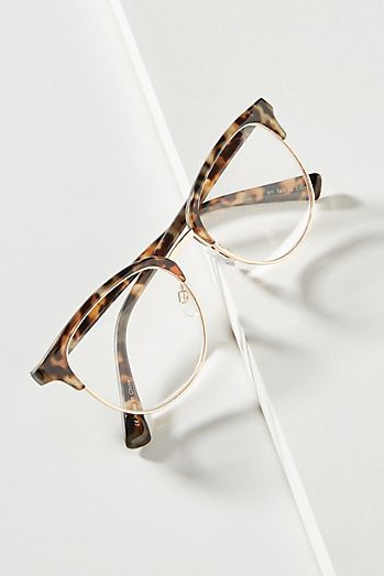 01be4cb87767 ZiGi + MARAiS Jackie Square Reading Glasses in 2019   Shop With ...