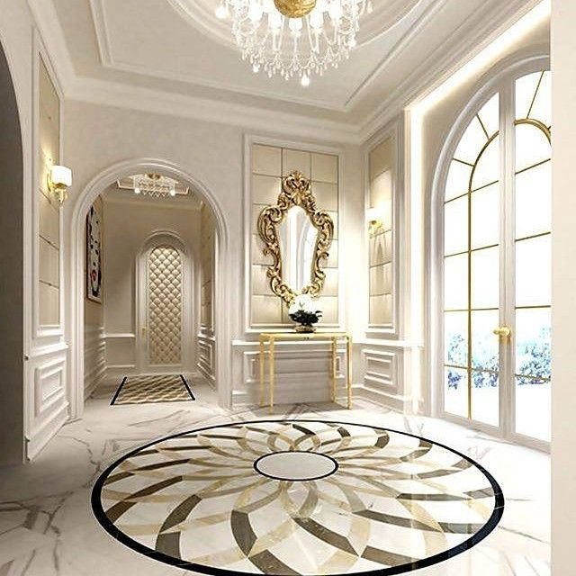 So Elegant! What Beautiful Work!...   Interior Design Ideas, Interior