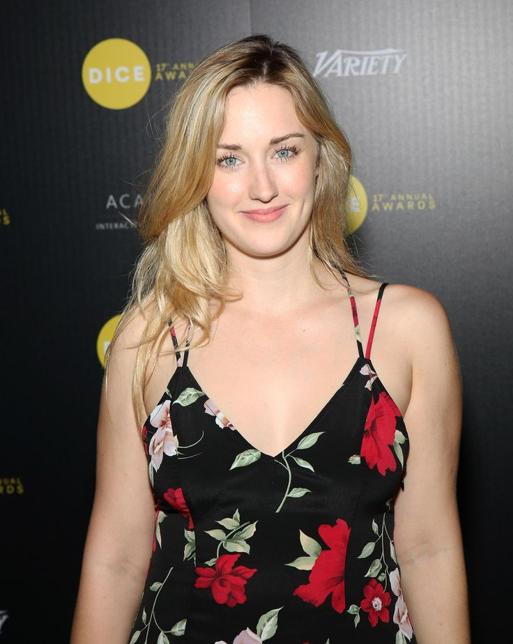 Last of Us star Ashley Johnson cast in NBC drama pilot Blindspot  - DigitalSpy.com