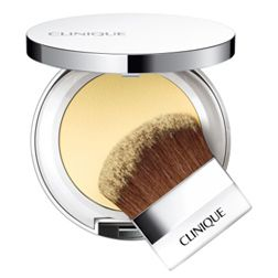 Clinique Redness Solutions Instant Relief Mineral Pressed Powder is a godsend for people with a little too much Irish blood, like me!  Does a great job of de-reddening my skin tone without looking weird, and controls oil nicely, too!