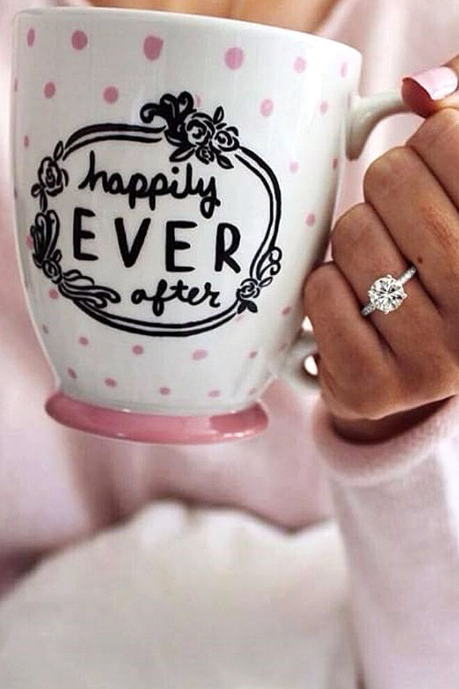 Ideas How To Show Off Your Gorgeous Engagement Rings ❤ See more…