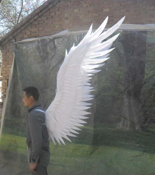 Костюм ангельские крылья купить