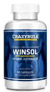 Oral winstrol for women to increase strength and lean muscle.