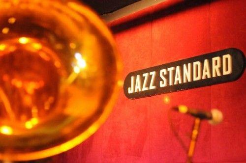 Blue Smoke Restaurant & Jazz Standard Lounge, New York City