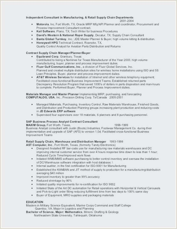 Standard Cv Format Canada In 2020 Manager Resume Resume Template Word Resume