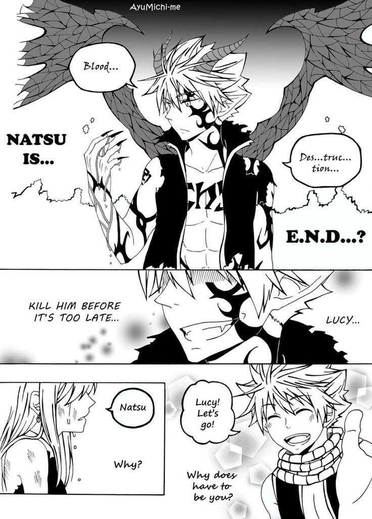 I Can't Kill Him by AyuMichi-me on DeviantArt