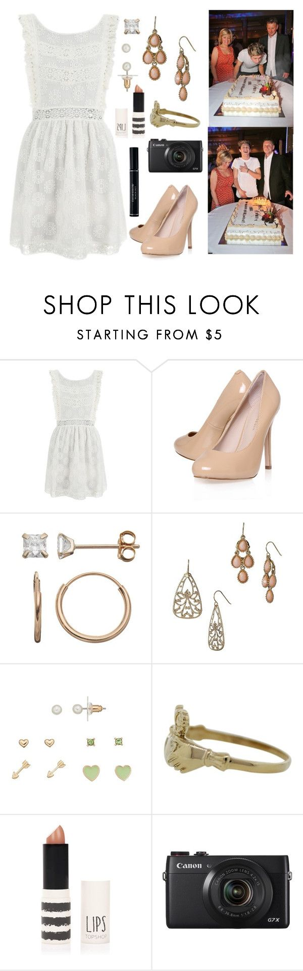 """Niall's Birthday Party"" by fanficqueen13 ❤ liked on Polyvore featuring MINKPINK, KG Kurt Geiger, Taylor Grace, LC Lauren Conrad, Topshop, OneDirection, Niall and horan"