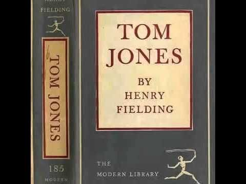 The History of Tom Jones, a Foundling Audiobook |  Henry Fielding - YouTube