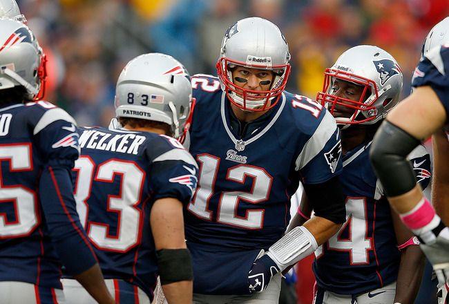 new england patriots players   New England Patriots Player Power Rankings: Midseason Edition ...