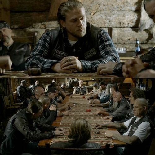 19 sons of anarchy - photo #48