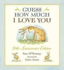 Guess How Much I Love You (Slipcase)