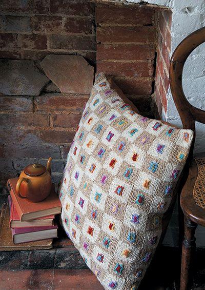32 best Free Rowan Patterns (home) images on Pinterest