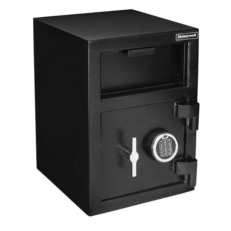 Honeywell Digital Drawer Safe