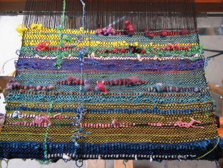 saori weaving techniques   SAORI weavinghttp://www.saltspringweaving.com/blog/
