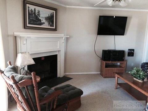 3122 301 Pinnacle Inn, Beech Mountain, NC 28604