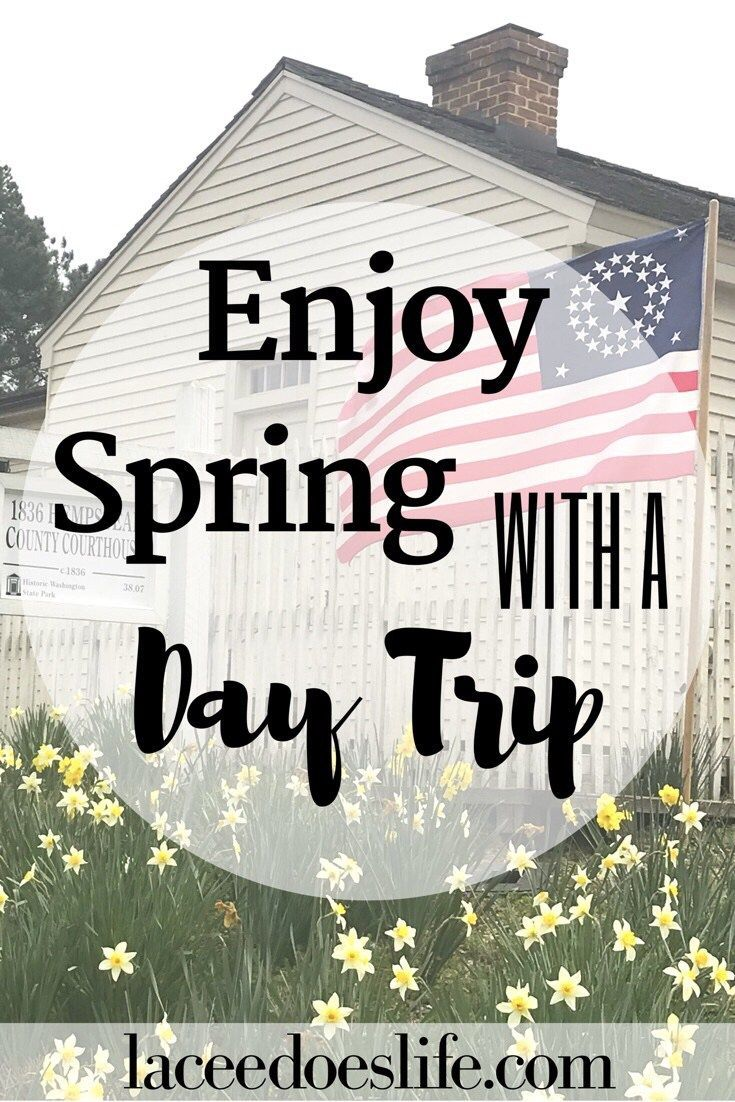 Enjoying Spring Weather with a Day Trip – Lacee Does Life | Budget Friendly Travel | Spring Travel | Day Trip | Weekend Getaway | Planning Trips | Arkansas Travel |