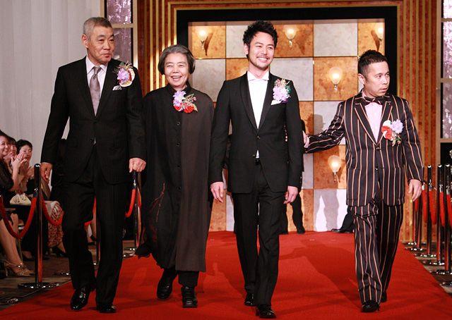 第35回 日本アカデミー賞特集(2012) フォトギャラリー - 映画.com ...